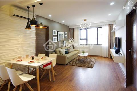 Chính chủ cho thuê căn hộ Morning Star, diện tích 115m2, 13 triệu/tháng