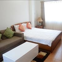 Cho thuê căn hộ dịch vụ full giá rẻ, có bếp lớn, cửa sổ thoáng Lý Chính Thắng quận 3
