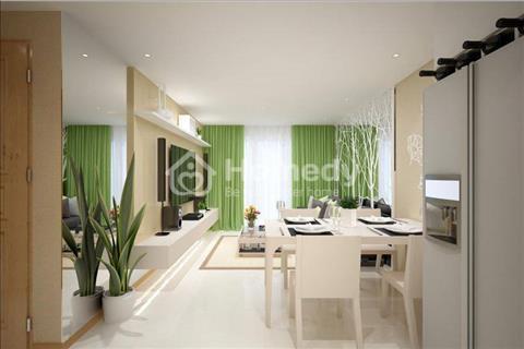 Cho thuê căn hộ cao cấp The Sun Avenue Novaland giá 9 triệu/tháng 30m2