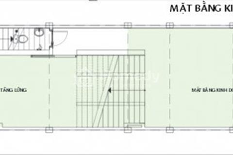 Tôi cần bán lại nhà phố Trúc tại khu đô thị Ecopark, diện tích 110m2, giá rẻ
