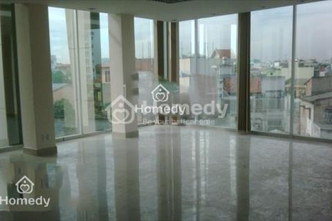 Cho thuê văn phòng Quận Bình Thạnh, Phan Văn Trị, 70m2, giá 303.73 nghìn/m2/tháng