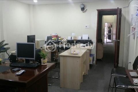 Cho thuê văn phòng quận 1, Trần Quang Khải, 30m2, tầng trệt, giá 8 triệu/tháng