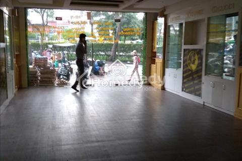 Cho thuê mặt tiền 2A Ngô Văn Nam, Quận 1, người nước ngoài sinh sống