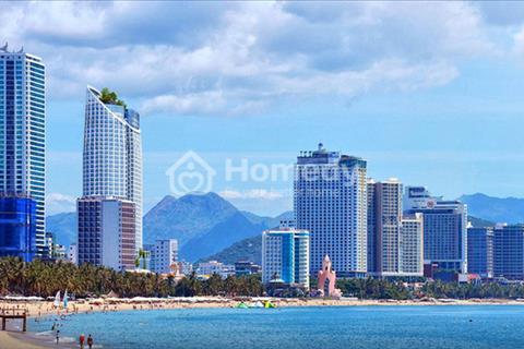 Hot, bán đất Phước Long, Nha Trang, mặt tiền đường Nguyễn Thị Định nối dài 35m, 90m2, giá 45tr/m2