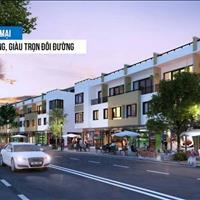 Bán căn Phố Trúc dãy D khu đô thị Ecopark giá rẻ 8.3 tỷ