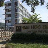 Sót 2 lô liền kề giá tốt đường 10,5m khu đô thị New Đà Nẵng City đối diện đại học Duy Tân