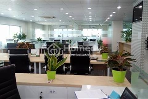 Cho thuê chỗ ngồi làm việc theo kiểu Co-working space