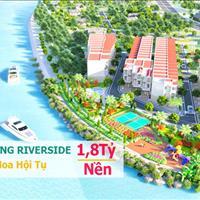 Mở bán dự án Long Trường Riverside vị trí đắc địa, đầu tư sinh lời cao