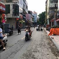 Nhà phố cổ Lê Lợi Hà Đông, 45m2, 6 tầng, kinh doanh sầm uất