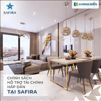 Safira Khang Điền - Quận 9, chỉ 450 triệu sở hữu căn 2 phòng ngủ