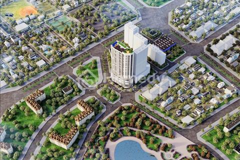 Luxury Park View - căn hộ cao cấp liền kề công viên Cầu Giấy, view hồ điều hoà 32ha