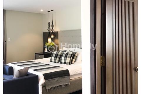 Biệt thự Euro Village 4 phòng ngủ cho thuê với đầy đủ nội thất tiện nghi, có hồ bơi