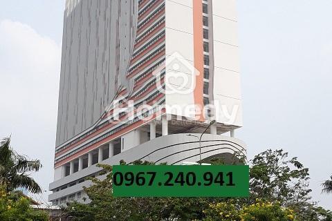Cho thuê văn phòng đường Điện Biên Phủ, gần ngã tư Hàng Xanh