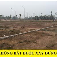 Bán lô góc 93m2, hướng Đông Nam dự án Thiên Lộc, Sông Công, Thái Nguyên