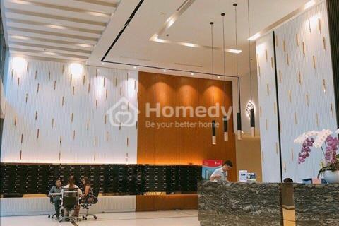 Cho thuê căn hộ cao cấp Wilton Tower, D1, Bình Thạnh, nội thất cơ bản, giá 16 triệu/tháng
