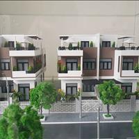 Chỉ 450 triệu bạn sở hữu nhà phố 1 trệt 2 lầu Biên Hòa Đồng Nai