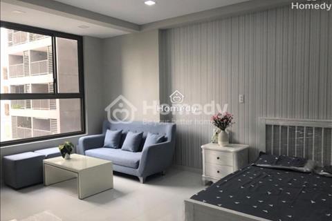 Cho thuê gấp Officetel Orchard Garden Novaland, Phú Nhuận, giá chỉ 12 triệu/tháng