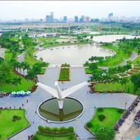 Chỉ 550 triệu nhận nền, mặt tiền Quốc lộ 50 dự án Riverside City cách chợ Phong Phú 3km