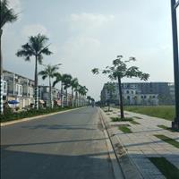 Nhà phố mặt tiền Trần Văn Giàu 5x15m, giá 1,2 tỷ đã VAT, 1 trệt 2 lầu 1 sân thượng 3 phòng ngủ