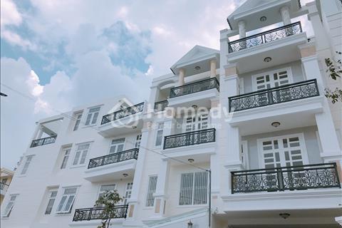 Mở bán khu dự án nhà phố - Phạm Văn Đồng, nhà mới trệt 2 lầu giá chỉ 6,8 tỷ 60m2