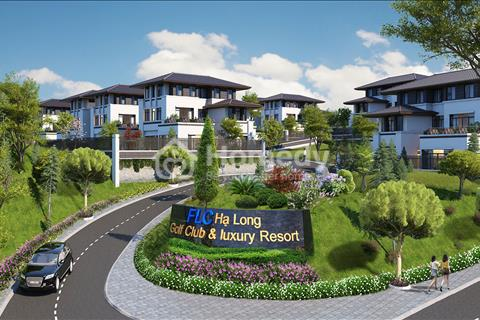 Biệt thự đỉnh đồi ngắm vịnh Hạ Long - lựa chọn để nghỉ dưỡng hàng đầu cho khách hàng
