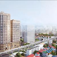 Dự án căn hộ cao cấp King Palace 108 Thanh Xuân, Hà Nội