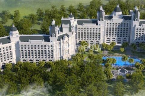 Đầu tư căn hộ Vinoasis Nha Trang chỉ từ 750 triệu