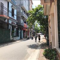 Bán lô góc mặt đường chính, đẹp nhất Cửu Việt, Trâu Quỳ diện tích 79m2, MT 5m, liên hệ ngay kẻo lỡ