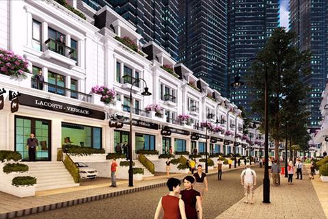 Dự án 1 phòng ngủ duy nhất ngay tại Minh Khai