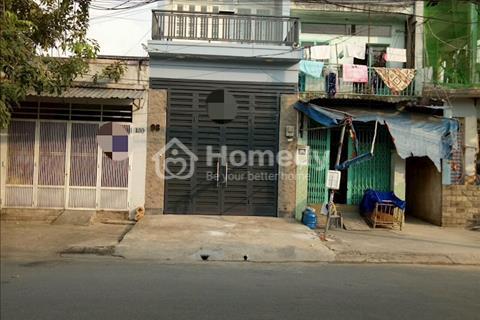 Nhà đẹp 4x25m, 2 tấm 3 phòng ngủ Tây Thạnh phường Tây Thạnh