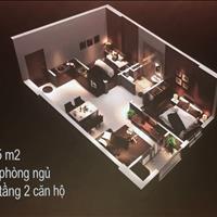 Căn hộ Raemian Đông Thuận quận 12, 20 triệu/m2, đã cất nóc, sắp bàn giao