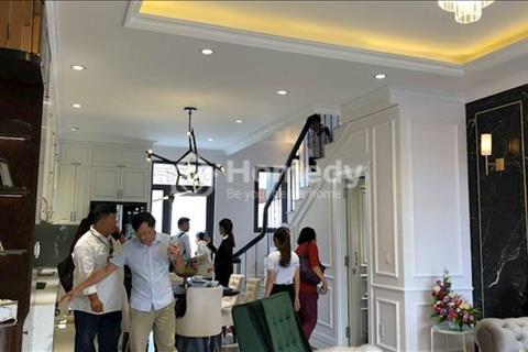 Chỉ còn duy nhất 1 căn Long Phú Villa của Trần Anh Group, 75m2