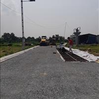 Bán đất ngay cổng sau công ty Pouchen Biên Hòa Đồng Nai