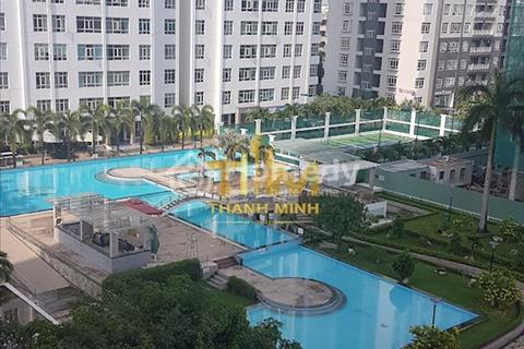 Cần cho thuê căn hộ Hoàng Anh Giai Việt trên đường Tạ Quang Bửu, Quận 8, nhà mới giá tốt