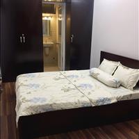 Căn phòng đầy đủ nội thất  - khu nhà an ninh - thoáng mát