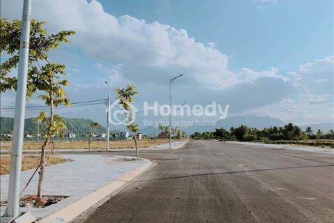 Đất biệt thự biển Đà Nẵng, đầu tư sinh lời cao, phù hợp làm biệt phủ,view kênh sinh thái 3 mặt tiền
