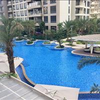 Bán 2 căn ghép Estella Heights tầng 2, 260m2, full nội thất cao cấp, giá 18 tỷ view hồ bơi siêu đẹp