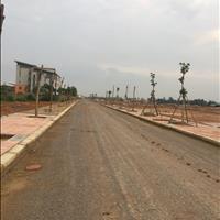 Bán đất nền xây dựng tự do sát biển đường 25m, Phú Hải Quảng Bình