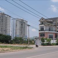 Tặng ngay móng nhà 100tr đồng khi mua nền tại KDC An Sương, sổ đỏ từng nền, bao giấy phép xây dựng