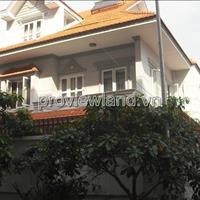Biệt thự khu B An Phú - An Khánh gần Metro diện tích 200m2