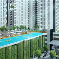 Chính chủ bán lại căn hộ giá tốt nhất dự án Hà Đô đường 3/2 nhận nhà ở ngay
