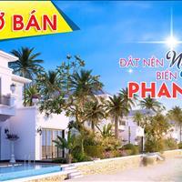 Hamu Bay Phan Thiết đất mặt biển giá trị vàng chỉ từ 16 triệu/m2