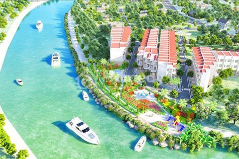 Dự án Long Trường Riverside - Nguyễn Duy Trinh Quận 9