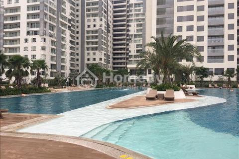 Cho thuê căn hộ cao cấp Resort  Đảo Kim Cương, 2PN, nội thất cao cấp, tầng cao, 2 view tuyệt đẹp