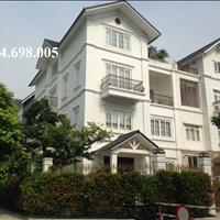 Bán suất ngoại giao biệt thự An Khang 183m2, hướng tây bắc khu A Dương Nội, giá tốt nhất thị trường