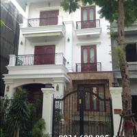 Chính chủ bán lô biệt thự An Khang dãy L8, chủ đầu tư tập đoàn Nam Cường, giá rẻ nhất thị trường