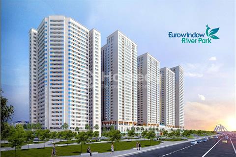 Nhà ở xã hội nhưng mang chất lượng của những căn hộ thương mại, có 1-0-2 của chủ đầu tư Eurowindow