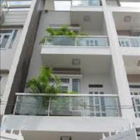 Nhà 1 trệt 2 lầu đường Phan Văn Hớn, sổ riêng, trả trước 950tr nhận nhà