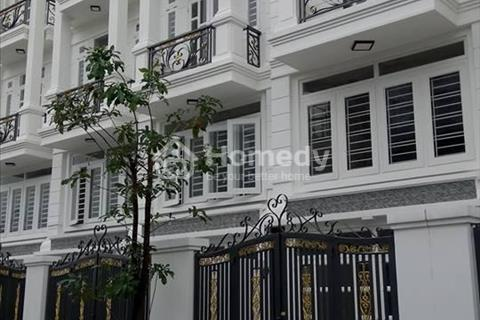 Nhà 4,5 tấm mới 100%, khu Tên Lửa, mặt tiền Bùi Tư Toàn, Bình Tân, 4,1x14m, giá 4,7 tỷ