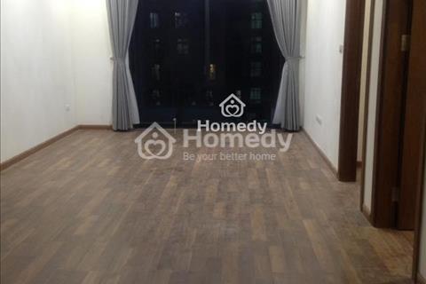 Cho thuê căn hộ chung cư HD Mon City, 67m2, 2 phòng ngủ, nội thất cơ bản